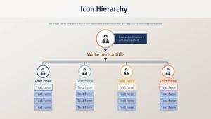 Icon 계층구조형 다이어그램(1)