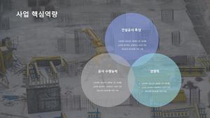 철근·콘크리트공사업 자금조달용 사업계획서 #12