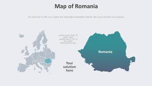 루마니아 지도형 Diagram