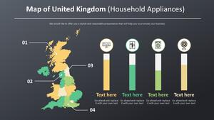 영국 지도 다이어그램 (가전제품)