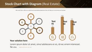 주식형 차트 & 다이어그램 (부동산)