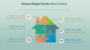 집모양 퍼즐 다이어그램 (부동산)