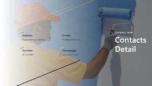 (건설업) 미장방수공사업 표준 사업계획서 #32