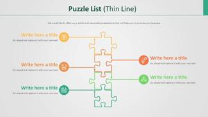 Puzzle 리스트 다이어그램 (얇은선)