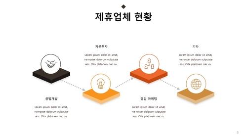 표준 사업계획서_포장공사 - 섬네일 9page