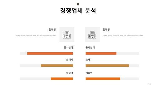 표준 사업계획서_포장공사 - 섬네일 17page