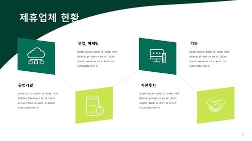 건설업 표준사업계획서_조경공사업 - 섬네일 9page