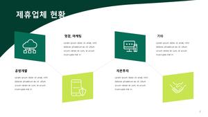 건설업 표준사업계획서_조경공사업 #9