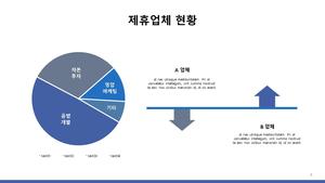 (표준) 가스시설공사업 사업계획서 #9