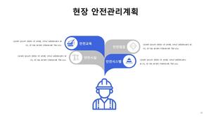 건설업 표준 비계구조물해체공사업 사업계획서 #25