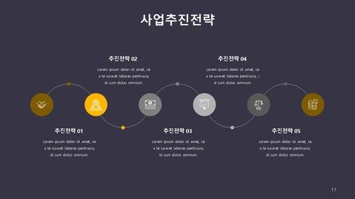 신년도 사업계획서 (금속구조물창호공사) - 섬네일 18page