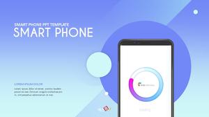 Smart Phone (스마트폰) 파워포인트