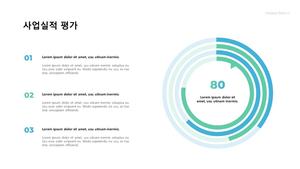 컨설팅 서비스 신년도 사업계획서 #14