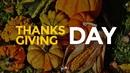 추수감사절(Thanksgiving Day) 템플릿