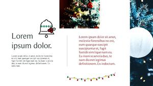 크리스마스 (Merry Christmas) 파워포인트 #14