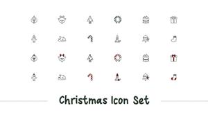 크리스마스 (Merry Christmas) 파워포인트 #41