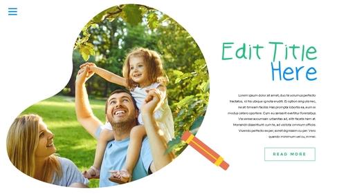 어린이날 Happy Childrens Day 파워포인트 - 섬네일 21page