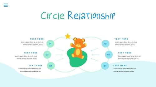 어린이날 Happy Childrens Day 파워포인트 - 섬네일 26page
