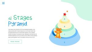 어린이날 Happy Childrens Day 파워포인트 #35
