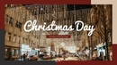 Christmas Day (크리스마스 거리) 16:9 파워포인트