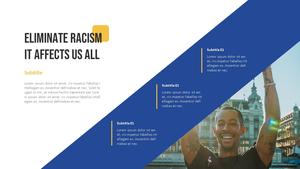 국제 인종 차별 철폐의 날 PPT