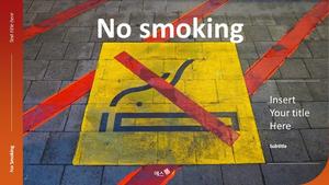 금연 (No_smoking) PPT 16:9