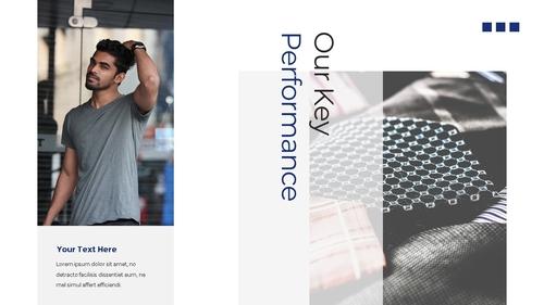 남성 패션 (Mens Fashion) 템플릿 - 섬네일 11page