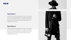 남성 패션 (Mens Fashion) 템플릿 #25