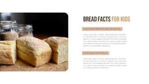 핸드메이드 빵 Homemade Bread 16:9