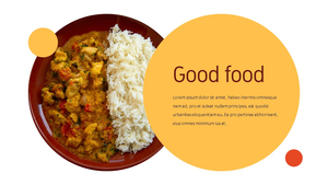 커리 Curry 파워포인트 16:9