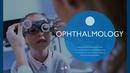 안과(Ophthalmology) 프레젠테이션 템플릿