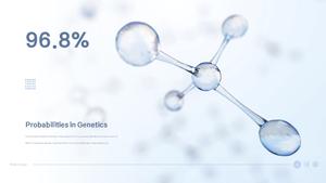 바이오테크놀로지 Biotechnology 16:9 ppt