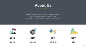 온라인 보안 인증서비스 투자제안서