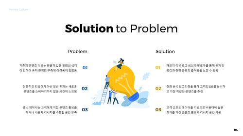 문화 공유 커뮤니티 사업계획서 - 섬네일 5page