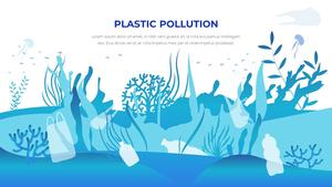 Stop Plastic Pollution (플라스틱 해양오염) PPT