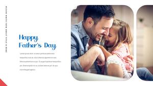 아버지의 날 (Fathers Day) 프레젠테이션 ppt #14