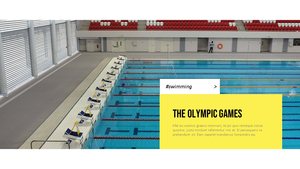하계 올림픽 (Olympic Games) 파워포인트