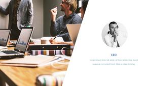 Success Business (성공적인 비즈니스) 템플릿 #24