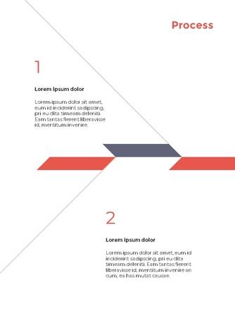 프로젝트 제안서 프레젠테이션 세로 템플릿 - 섬네일 15page