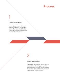 프로젝트 제안서 프레젠테이션 세로 템플릿 #15