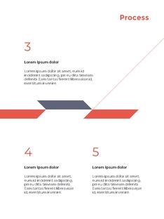프로젝트 제안서 프레젠테이션 세로 템플릿 #16