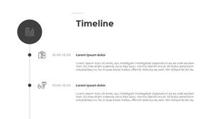 Minimal Buisiness 심플 템플릿(파워포인트>프리미엄 PPT>비즈니스/산업) - 예스폼 쇼핑몰 #7
