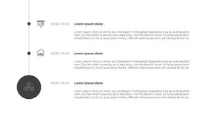 Minimal Buisiness 심플 템플릿(파워포인트>프리미엄 PPT>비즈니스/산업) - 예스폼 쇼핑몰 #8