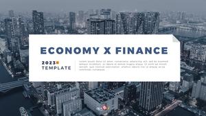 Economy X Finance (경제와 금융) PPT
