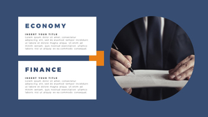 Economy X Finance (경제와 금융) PPT #10