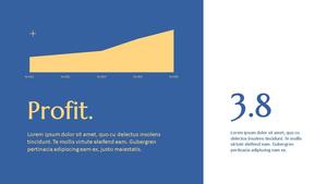 Simple Design 피치덱 PPT 16:9 #10
