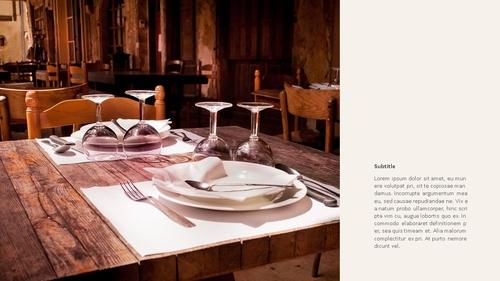 테이블 매너 (Table Manners) 파워포인트 - 섬네일 14page