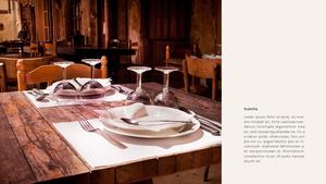 테이블 매너  Table Manners 파워포인트(파워포인트>프리미엄 PPT>사회/문화) - 예스폼 쇼핑몰 #14