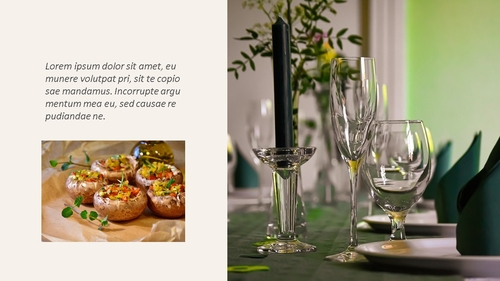 테이블 매너 (Table Manners) 파워포인트 - 섬네일 17page