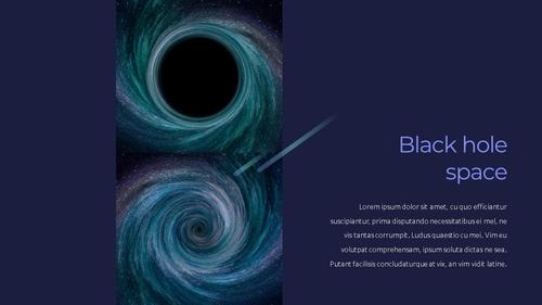 태양계 (Solar System) 프레젠테이션 - 섬네일 6page
